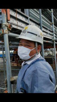 石巻発電所建設工事